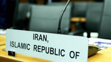 صورة إيران: السعودية جادة في محادثاتها معنا وتبنت نهجا جديدا