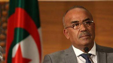 صورة القضاء يصدر حكما بحق الوزير الأول الأسبق نور الدين بدوي