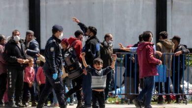 صورة معظم اللاجئين السوريين في تركيا يفضلون الرحيل عنها