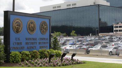 صورة مسؤول أمريكي: لا صحة للأنباء عن إطلاق نار في قاعدة عسكرية شمال واشنطن