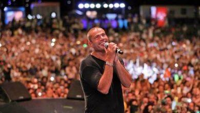 صورة نائب أردني مطالبا بإلغاء حفل عمرو دياب: مخاطرة صريحة في دين الدولة والقيم المجتمعية
