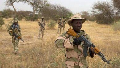 صورة نيجيريا.. مقتل 22 من أفراد الأمن بهجوم لقطاع الطرق
