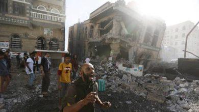 صورة تقرير أممي: جميع الأطراف اليمنية ترتكب جرائم حرب
