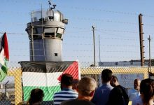 صورة نادي الأسير الفلسطيني: 100 أسير يدخلون إضرابا احتجاجا على التنكيل والتضييقات بحق الأسرى