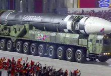 صورة صور أقمار صناعية تكشف خطط كوريا الشمالية لزيادة إنتاج اليورانيوم للأسلحة النووية
