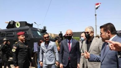 """صورة مستشار الأمن القومي العراقي: اجتزنا مراحل صعبة في مواجهة """"داعش"""""""