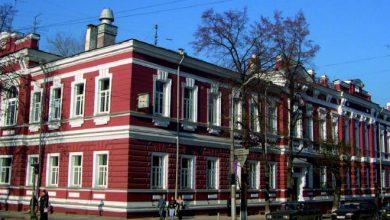 صورة قتلى وجرحى بإطلاق نار داخل جامعة بيرم الروسية في منطقة الأورال