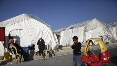 صورة إيطاليا: أكثر من 40 ألفا من غجر الروما يعيشون في مخيمات بائسة