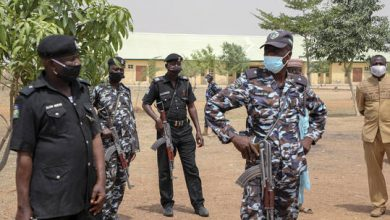 صورة مقتل أكثر من 30 شخصا بهجمات مسلحين شمال نيجيريا واختطاف 24 آخرين على الأقل