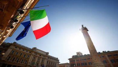 صورة مسؤول أمني إيطالي: فرق الفاشية الجديدة ظاهرة خطيرة