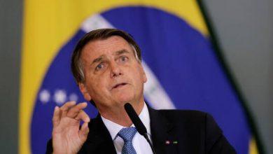 """صورة شكوى أمام المحكمة الجنائية الدولية تتهم الرئيس البرازيلي بالضلوع في """"جرائم ضد الإنسانية"""""""