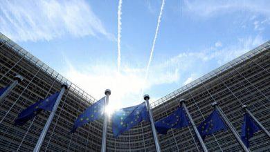 صورة وزراء خارجية الاتحاد الأوروبي يبحثون الاثنين العلاقات مع دول الخليج