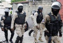 صورة اختطاف 16 أمريكيا وكندي في هايتي