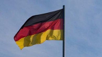 صورة إبطال مفعول قنبلة ضخمة غربي ألمانيا
