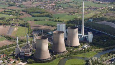 صورة لليوم الثاني على التوالي أوروبا تلجأ إلى استخدام احتياطات الغاز من مستودعاتها