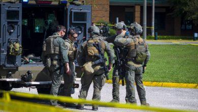 صورة الولايات المتحدة.. إصابات جراء إطلاق رصاص في ملعب أثناء مباراة رياضية في ألاباما
