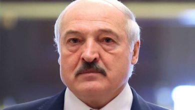 صورة لوكاشينكو: أنا جاهز للاستقالة عندما يتوقف الغرب عن ممارسة الضغط على بيلاروس