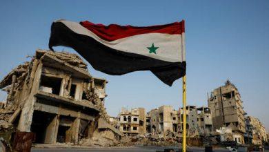"""صورة واشنطن تستنكر """"تصاعد العنف في سوريا"""" بعد تفجير دمشق والهجوم على التنف"""