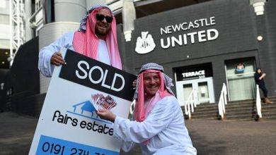 صورة أندية الدوري الإنجليزي الممتاز الغاضبة تطالب بعقد اجتماع طارئ عقب استحواذ السعودية على نيوكاسل