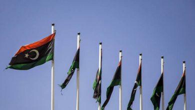 صورة مصادر: جهاز مكافحة الهجرة غير الشرعية في ليبيا يلقي القبض على 15 مصريا قرب طرابلس