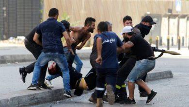 صورة وزير الداخلية اللبناني عن اشتباكات الطيونة: تفاجأنا بما حصل وهو خطير جدا