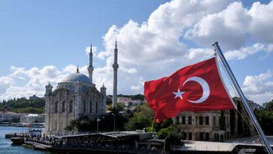 صورة تركيا تكشف عن منظومة جديدة من الطائرات المسيرة الهجومية
