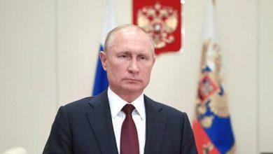 صورة بوتين: حركة عدم الانحياز توفر إمكانية جديدة لضمان الأمن المشترك