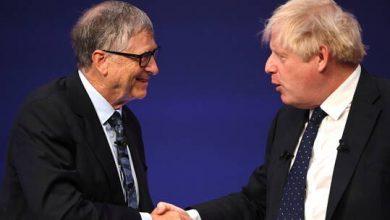 صورة بيل غيتس وجونسون يطلقان استثمارات بقيمة 550 مليون دولار في مجال التكنولوجيا الخضراء
