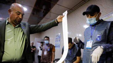 صورة ردود أفعال غريبة لبعض المرشحين الخاسرين في الانتخابات العراقية