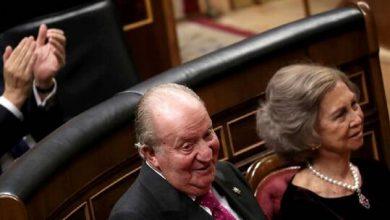 صورة الاستخبارات الإسبانية حقنت الملك السابق بهرمونات أنثوية لكبح جماحه الجنسية