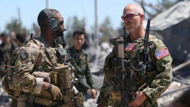 صورة البيت الأبيض: لا إصابات بين قواتنا بالهجوم على قاعدتنا جنوب سوريا ونحتفظ بحق الرد