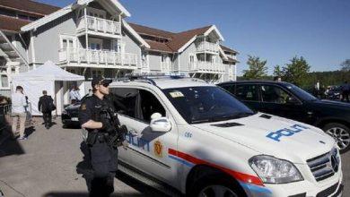 صورة الشرطة النرويجية: مرتكب هجمات القوس والسهام يعاني من مرض نفسي على الأرجح
